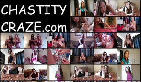 Chastity Craze Chastity Humiliation